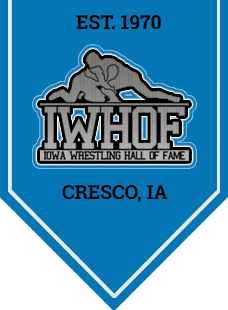 Iowa Wrestling Hall of Fame Established in 1970 in Cresco, IA