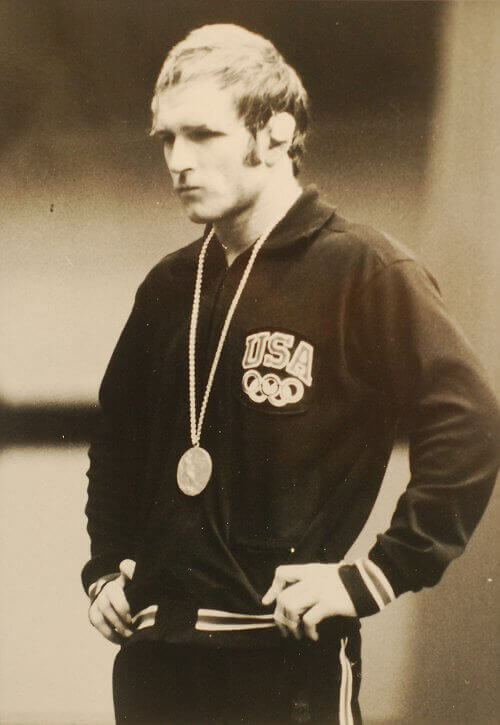 Dan Gable Featured Photo