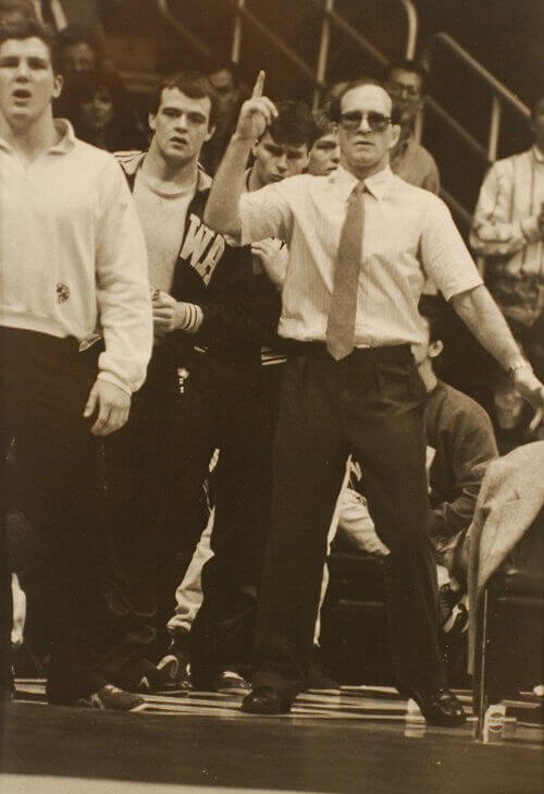 Dan Gable Gallery Photos