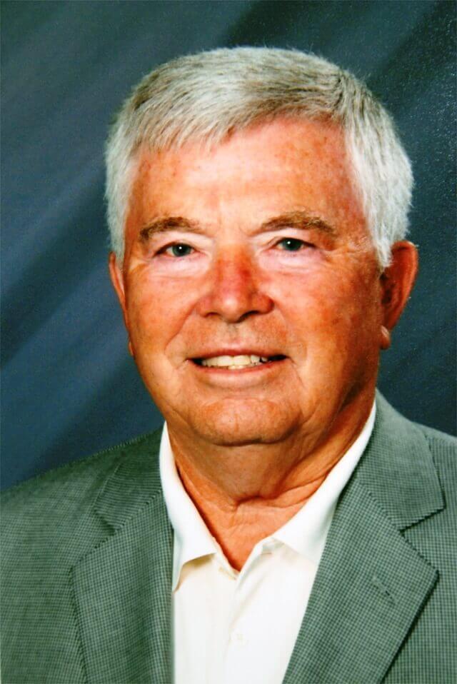 Gene Doyle Featured Photo