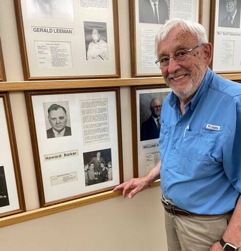 IWHOF Inductee who never wrestled but made a big impact News Photo