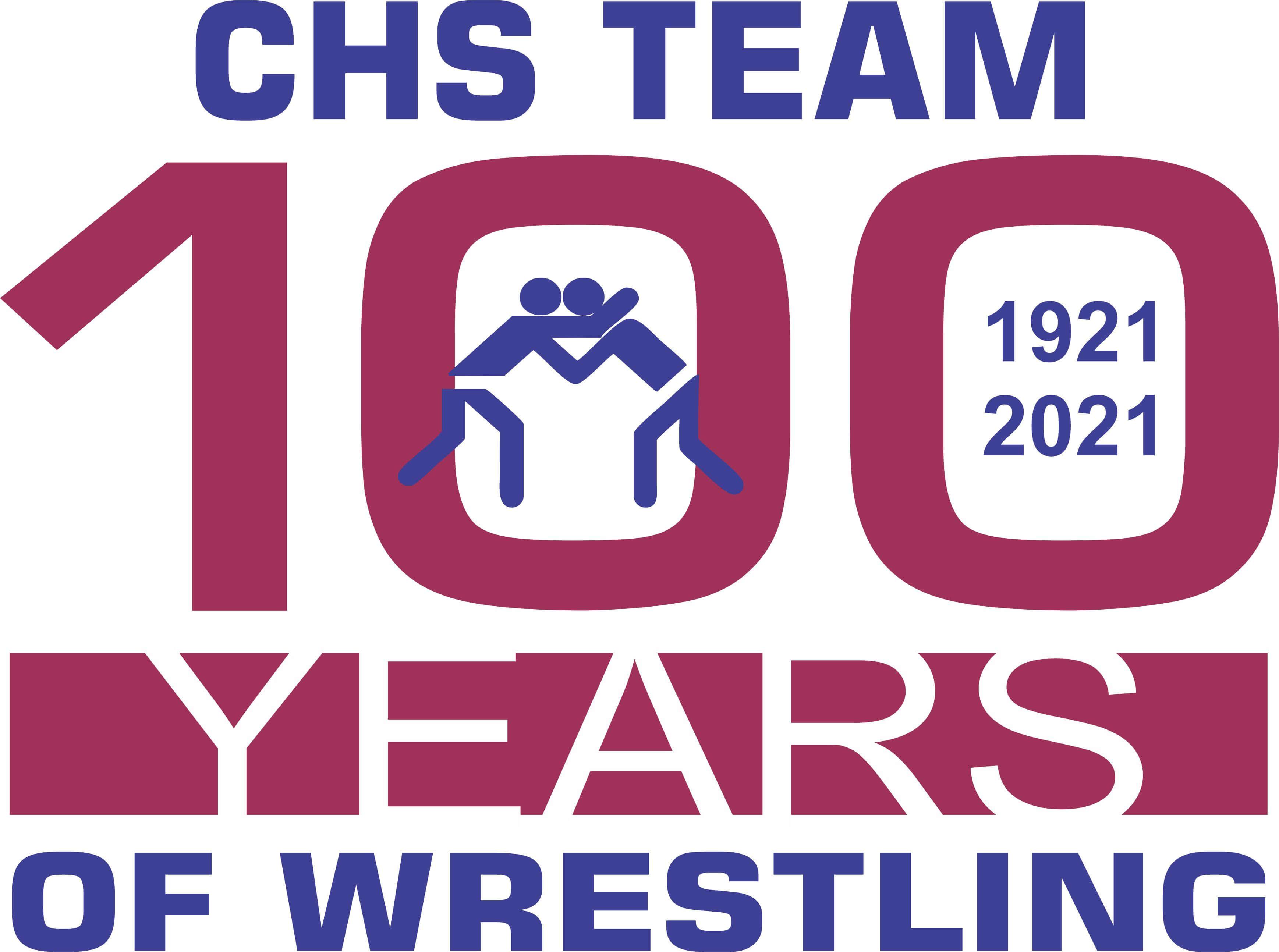 Check out Cresco's 100 Years of Wrestling Keynote Speaker, Jim Gibbons News Photo